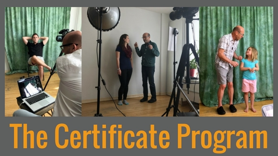The Certificate Program